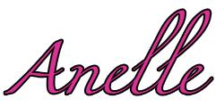Anelle Shoes
